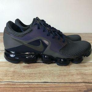 NIKE VAPORMAX Midnight Fog 7Y Mens Running shoes 7